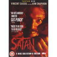 Satan (UK-import) (DVD)
