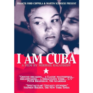 I Am Cuba (UK-import) (DVD)