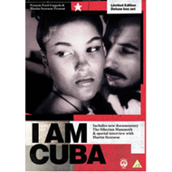 I Am Cuba/The Siberian Mammoth (UK-import) (DVD)
