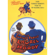 Laurel And Hardy: The Further Perils Of Laurel And Hardy (UK-import) (DVD)