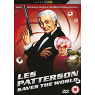 Les Patterson Saves The World (UK-import) (DVD)