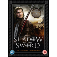 Produktbilde for Shadow Of The Sword - The Legend Of The Headsman (UK-import) (DVD)