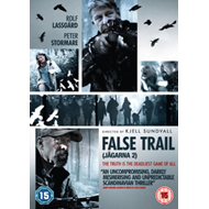 False Trail (UK-import) (DVD)