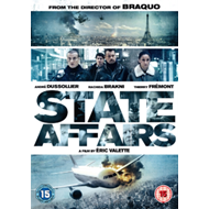 Produktbilde for State Affairs (UK-import) (DVD)