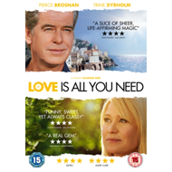 Produktbilde for Love Is All You Need (UK-import) (DVD)