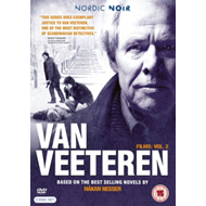 Van Veeteren: Films - Volume 2 (UK-import) (DVD)