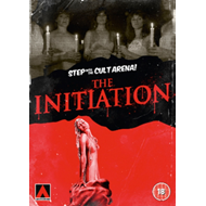 Initiation (UK-import) (DVD)