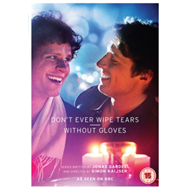 Produktbilde for Don't Ever Wipe Tears Without Gloves (UK-import) (DVD)