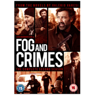 Fog & Crimes - Sesong 2 (UK-import) (DVD)