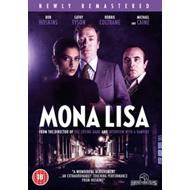 Produktbilde for Mona Lisa (UK-import) (DVD)