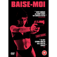 Baise Moi (UK-import) (DVD)