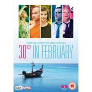 30 Degrees In February (UK-import) (DVD)