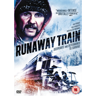 Produktbilde for Runaway Train (UK-import) (DVD)