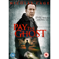 Pay The Ghost (UK-import) (DVD)