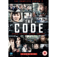 Code: The Complete Series 2 (UK-import) (DVD)