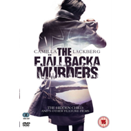Produktbilde for The Fjällbacka Murders (UK-import) (DVD)