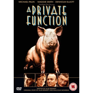 Private Function (UK-import) (DVD)