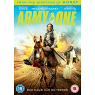 Army Of One (UK-import) (DVD)