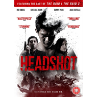 Headshot (UK-import) (DVD)