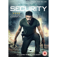 Security (UK-import) (DVD)