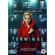 Terminal (UK-import) (DVD)