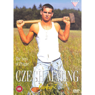 Produktbilde for Czech Mating (UK-import) (DVD)