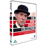 Produktbilde for Eric Sykes: The Eric Sykes Collection (UK-import) (DVD)