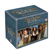 Dr Quinn, Medicine Woman: The Complete Collection (UK-import) (DVD)