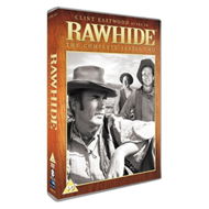 Rawhide: The Complete Series Two (UK-import) (DVD)
