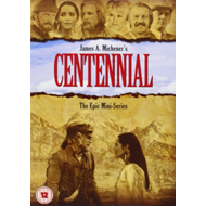 Centennial: The Complete Series (UK-import) (DVD)