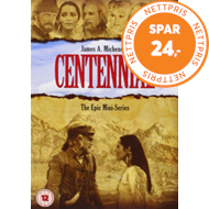 Produktbilde for Centennial: The Complete Series (UK-import) (DVD)