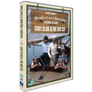 Produktbilde for Swallows And Amazons Forever: The Coot Club/The Big Six (UK-import) (DVD)