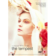 Tempest (UK-import) (DVD)