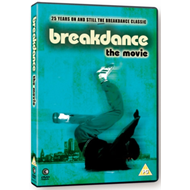 Produktbilde for Breakdance - The Movie (UK-import) (DVD)