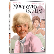 Move Over Darling (UK-import) (DVD)