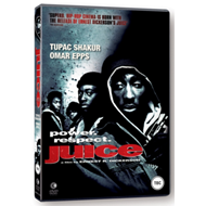 Produktbilde for Juice (UK-import) (DVD)