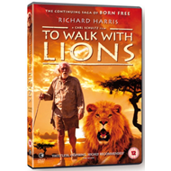 To Walk With Lions (UK-import) (DVD)