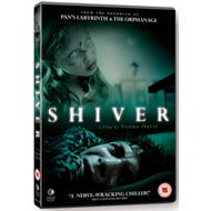 Shiver (UK-import) (DVD)