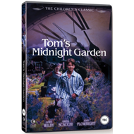 Produktbilde for Tom's Midnight Garden (UK-import) (DVD)
