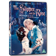 Slipper And The Rose (UK-import) (DVD)