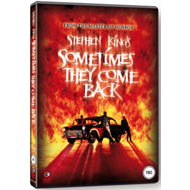Produktbilde for Sometimes They Come Back (UK-import) (DVD)