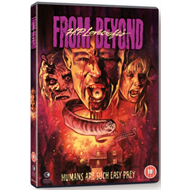 Produktbilde for From Beyond (UK-import) (DVD)