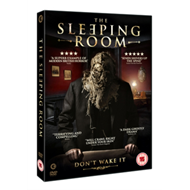 Sleeping Room (UK-import) (DVD)