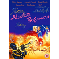 Produktbilde for Absolute Beginners (UK-import) (DVD)