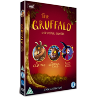 Gruffalo And Other Stories (UK-import) (DVD)