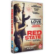 Produktbilde for Red State (UK-import) (DVD)