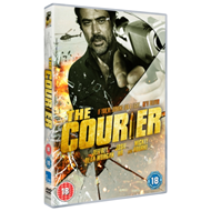 Courier (UK-import) (DVD)