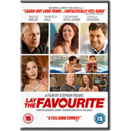 Lay The Favourite (UK-import) (DVD)