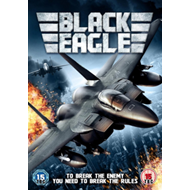 Produktbilde for Black Eagle (UK-import) (DVD)
