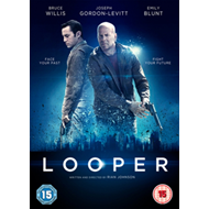 Looper (UK-import) (DVD)